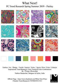 #Paisley #paisleyprints #SS19 #priyachander #fashion #womenswear #mensshirt #couture #kidswear #eliesaab #burberry #fashiontrends #ethnic #spring2019 #WGSN #NIKE #ADIDAS #pantone #cotton #fashionresearch #fashionforecast #menswear #mensfashion #womenswear