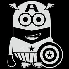 Custom Vinyl Decals And More At Our Etsy Shop Httpswwwetsy - Minion custom vinyl decals for car