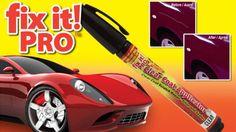 Faites disparaître les #rayures de votre #carrosserie avec ce stylo réparateur au prix de 0€ au lieu de 9.90€ ! #deal