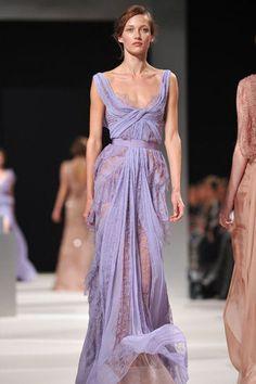 Elie Saab Haute Couture Spring Summer