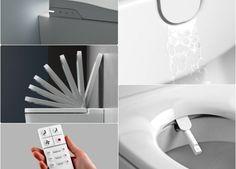 Roca_in_wash Washroom, Toothbrush Holder, Innovation, Luxury Bathrooms, Modern Bathrooms, Bathroom Furniture, Apartment Bathroom Design, Bathroom Sinks, Rocks