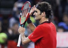 Who is The World No.1? Roger Federer Sees Off Djokovic in Shanghai, Keeps Dream Alive