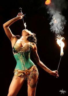 Circus Performer                                                                                                                                                                                 More