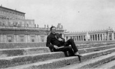 LeCorbusier a Roma_1921_CourtesyFondationLeCorbusier (11)_2