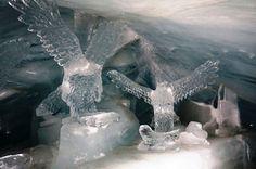Eispalast o Palácio de Gelo - Viagem com Sabor