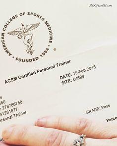 ACSM CPT Exam - mometrix.com