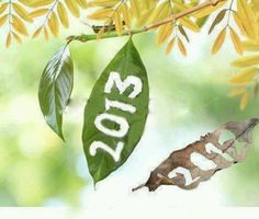 Just Waiting for 2013 with my sweet sad xperiences of 2012.....