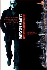 Mechanic: Resurrection (2016) Action, Crime, Thriller | 26 August 2016 (USA)