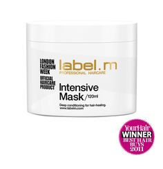 m Intensive Mask Keratin Hair, Deep Conditioning, Hair Restoration, Fashion Labels, Shea Butter, Cool Hairstyles, Hair Care, Conditioner, How To Apply