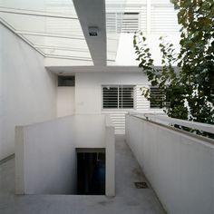 Daniel Ventura arquitetos, Edifício Argerich (2007) [summa+, n. 94, jun. 2008]