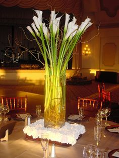 inexpensive wedding centerpieces - Google Search