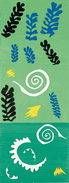 Henri Matisse And James Joyce Collaboration Heads To Auction For Over $10,000