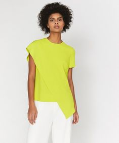 THE JUDE TOP   SHOP WOMEN'S TOPS ONLINE   OUTLINE CLOTHING
