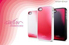 SPIGEN SGP iPhone 4 / 4S Linear Collaboration Karim Rashid [Blobism]
