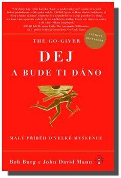 Kniha vypráví příběh o ambiciózním mladém muži jménem Joe, který touží po úspěchu. Joe je opravdový go-getter, ačkoli občas se mu zdá, že čím tvrději a rychleji pracuje, tím vzdálenější se jeho cíle zdají. A tak jednoho dne, když se zoufale snaží dotáhnout klíčový obchod na konci špatného čtvrtletí, vyhledá rady tajemného Pindara, legendárního konzultanta, kterému jeho známí říkají prostě Předseda.