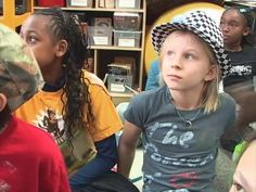 """Learning Targets: 4th-5th Grade Writing at The Odyssey School by Expeditionary Learning. This clip highlights the cornerstone assessment strategy of """"Communicating Learning Targets and Criteria for Success"""". At The Odyssey School, a K-8 public charter in Denver, Colorado, students at every grade level and in every subject actively engage in """"unpacking"""" learning targets so that they are able to articulate a clear vision of the intended learning as a first step toward achieving success."""