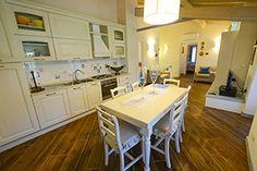 foto cucina villa: servizio fotografico villa