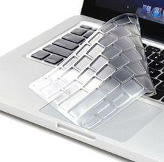 High Clear Tpu Keyboard Skin cover guard For Acer SF314 14-inch