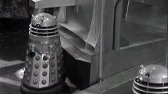 2 - The Daleks - Vídeo Dailymotion Dalek, Nespresso, Coffee Maker, Kitchen Appliances, Earth, Coffee Maker Machine, Diy Kitchen Appliances, Coffee Percolator, Home Appliances