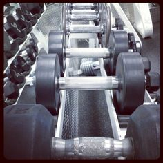 Personal Trainer Salt Lake City | Sports Mall #personal training #sportsmall #fitness #classes #group #lift #weights For more photos, follow us on instagram: @sportsmall