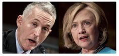 More Mystery surrounding Hillary Clinton's private email. Some Deeper Involvement?