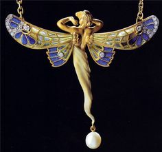 cgmfindings:  Luis Masriera  art nouveau 1900