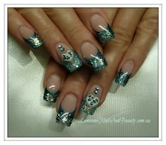 Acrylic Nails | ... .+Luminous+Nails,+gel+nails,+acrylic+nails,+Gold+Coast+Queensland.jpg