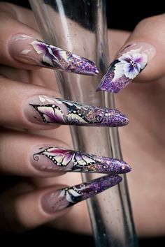 Nail art - Nails by Jelena Relic