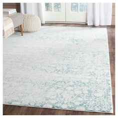 A splash of colour brightens up any room. Add one of our Bianca carpets to any r… – All Pictures Aqua Area Rug, Area Rugs, Room For Improvement, Rug Material, Rectangle Shape, Color Splash, Room Decor, House Design, Front Entry