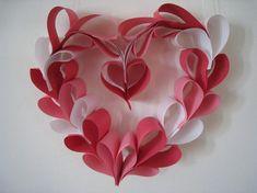 27 Valentines Day Craft Ideas