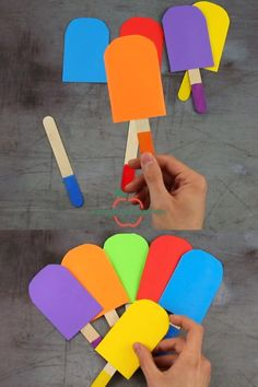 Sorting Activities, Preschool Learning Activities, Preschool Art, Infant Activities, Activites For Preschoolers, Colour Activities For Toddlers, Color Sorting For Toddlers, Easy Preschool Crafts, Colors For Toddlers