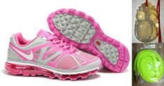 huge discount fc108 6bd74 Chalcedony Dragon Volt Lace Womens Nike Air Max 2012 Grey Pink White Shoes