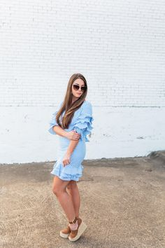The Dress You Need For Summer