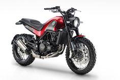 2015 EICMA: Benelli Leoncino, rival of new Ducati Scrambler, unveiled Ducati Scrambler, Scrambler Cafe Racer, Scrambler Motorcycle, Street Scrambler, Bobber Custom, Custom Motorcycles, Custom Bikes, Scrambler Custom, Cafe Racer Vintage