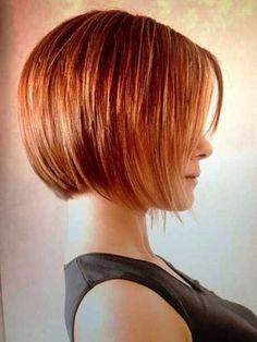 "Short layered bob haircuts for women: Are you someone who has thick and short hair? AreRead More ""Short Layered Bob Haircuts For Women"" Layered Bob Short, Short Layered Haircuts, Layered Bob Hairstyles, Short Hair With Layers, Short Hair Cuts, Short Hair Styles, 2015 Hairstyles, Short Bobs, Casual Hairstyles"
