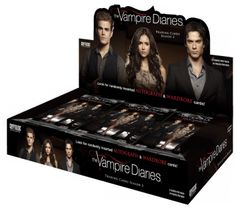 2013 Cryptozoic The Vampire Diaries Season 3 Trading Cards http://sulia.com/channel/vampire-diaries/f/bc701a19-ed09-4d4d-8fd2-0019d45d162a/?pinner=54575851