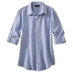 The Webster at Target® Men's Button Up Shirt