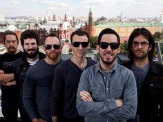 Linkin Park in Russia