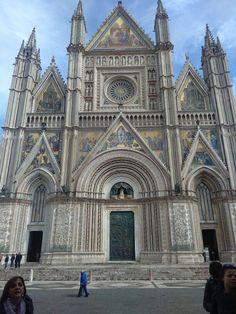 Orvieto-Italy