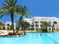 Voyage Tunisie Go Voyage, promo séjour Djerba pas cher Go Voyage au Hôtel Vincci Djerba Resort 4* à Djerba prix promo séjour GoVoyages à partir 401,00 € TTC Tout Compris 8J/7N