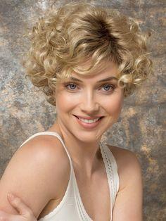 Switch wig by Ellen Wille