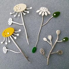 Charlotte Whitmore Jewellery Brooch Pins