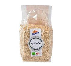 Quinoa glutenfri Ø