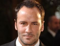 Tom Ford's Style Rules.