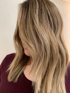 soft and subtle Brown Balayage, Long Hair Styles, Beauty, Long Hair Hairdos, Long Haircuts, Long Hair Cuts, Long Hairstyles, Long Hairstyle, Long Length Hairstyles