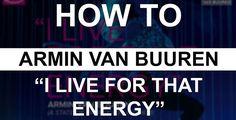 NEW! Download Free Cubase Template → producerbox.com/free Progressive Build-up Drop Led Cubase Template (Armin Style)