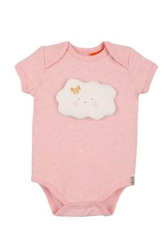 mini ss bubby BABY PINK MARLE/CLOUD