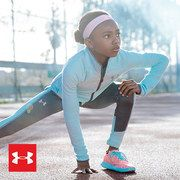 Take a look at the Under Armour | Girls event on #zulily today!