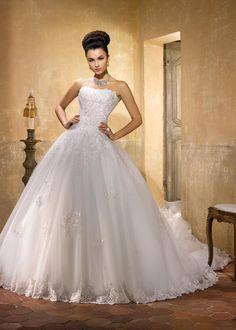 725784371e0 161-46 - Robe de mariée MISS KELLY 2016 Robe De Mariée Miss Kelly