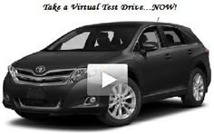 Find the best Toyota Venza for sale near you. Every used car for sale comes with a free CARFAX Report. We have 479 Toyota Venza vehicles for sale that are reported accident free, 245 cars, and 669 personal use cars. Automotive Sales, Toyota Venza, Toyota Dealers, Suv For Sale, Used Toyota, Toyota Cars, Car Magazine, Top Cars, Latest Cars